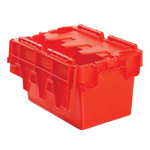 6.4 Litre Secure Plastic Container