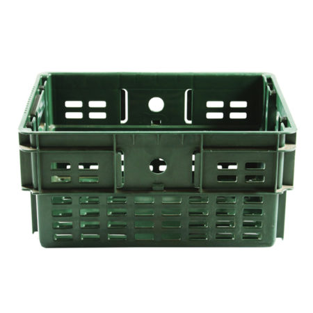 16.6 Litre Storage Crate