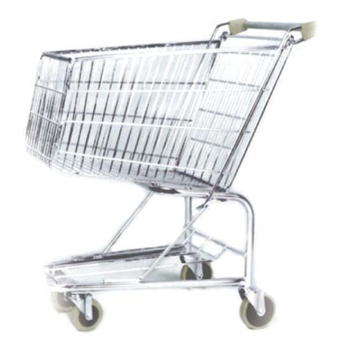 100 Litre Shopping Trolley 187 Mr Shelf Shelving Amp Racking