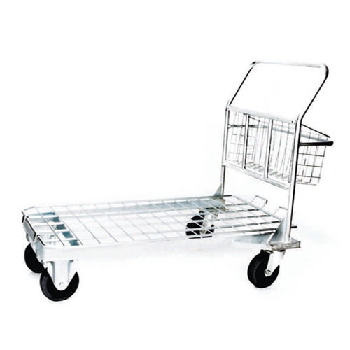 Heavy Duty Shelf Trolley Heavy Duty Nesting Trolley