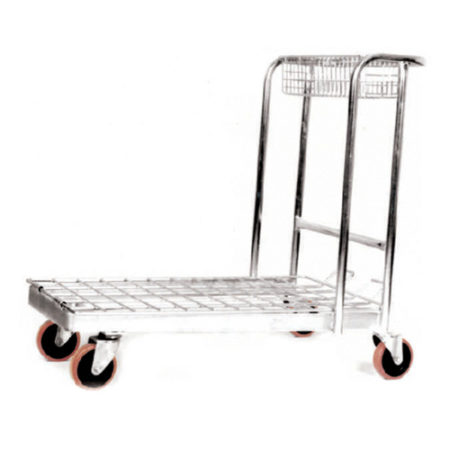 Merchandising & Display Trolleys