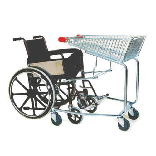 Wheelchair Liquor Trolley Mr Shelf