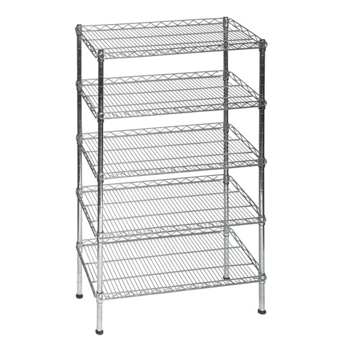 Downslope Shelves Flat-Angle