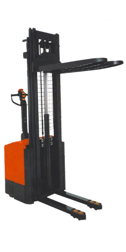 Electronic Walkie Stacker