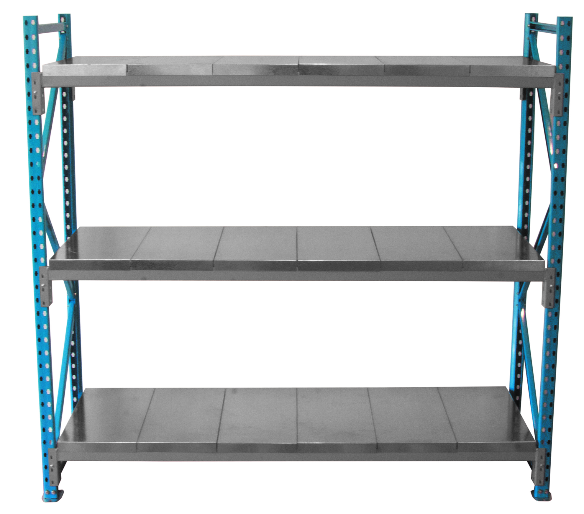 Light Duty Racking Decking Amp Support Beams 187 Mr Shelf