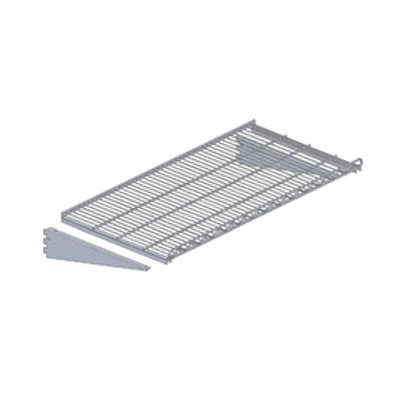 Gondola Straight Shelf