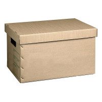 Off Site Storage Box