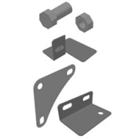 Shelf Components & Accessories
