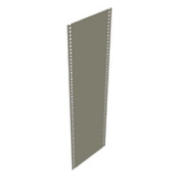 Solid Steel Side Panels