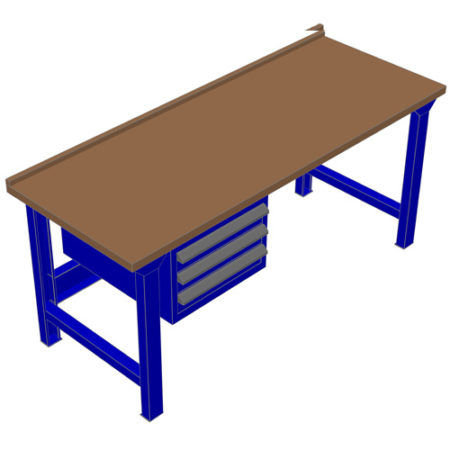Workbench-B