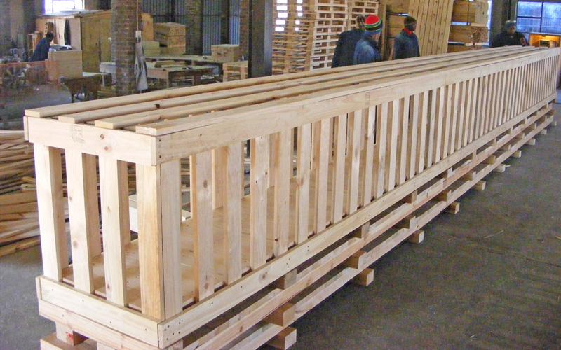 Timber Packing Crates 187 Mr Shelf Shelving Amp Racking