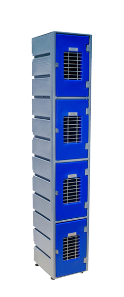 Plastic Lockers South Africa Mr Shelf
