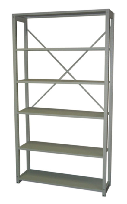 Light Duty Adjustable Shelving