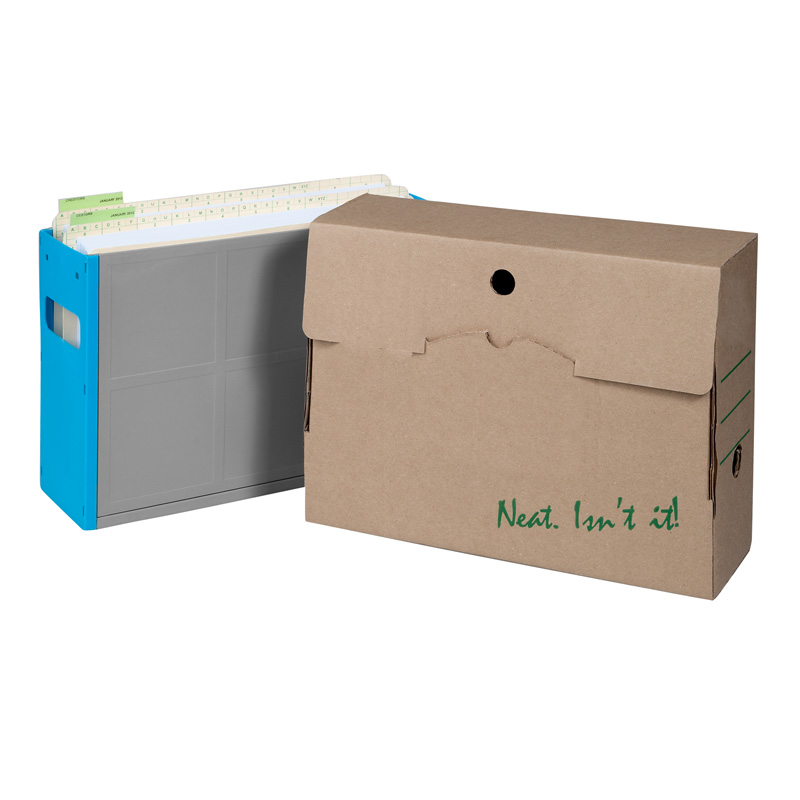A4 Standard Archive Box 187 Mr Shelf Shelving Amp Racking