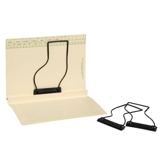 Econo plastic clip