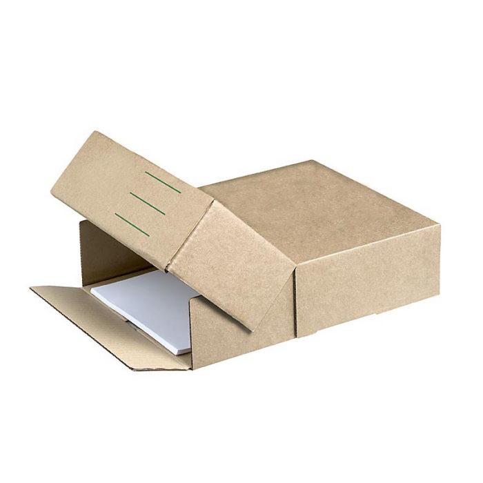 Foolscap legal box