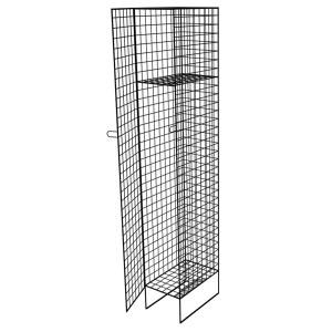 Single-Wire-lockers