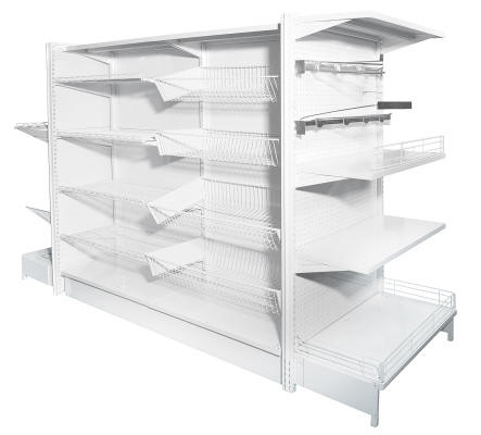 Retail Shelving