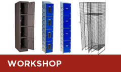 Workshop and Factory Solutions