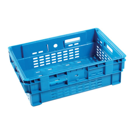 Stack Nest Crate