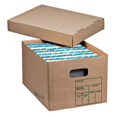 Storage & Archive Boxes