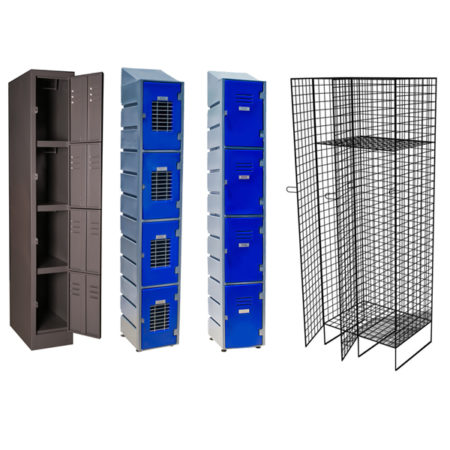 Factory & Workshop Solutions